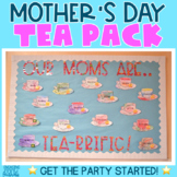 Mother's Day Tea Bundle