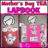Mother's Day Craft Lapbook | Mother's Day Tea