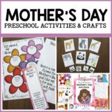 Mother's Day Themed Preschool Activities