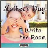 Mother's Day Write the Room