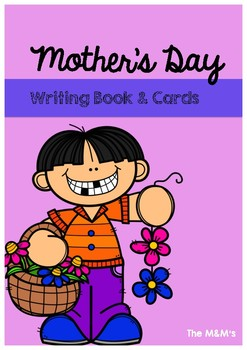 Mother's Day Writing