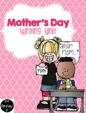 #SPRINGSAVINGS Mother's Day Writing