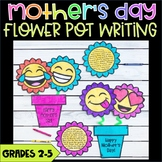 Mother's Day Writing Craft