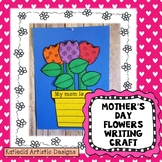Mother's Day Craft, Flowers