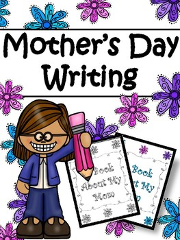 Mother's Day Writing Gift