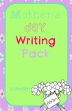 Mother's Day Writing Pack