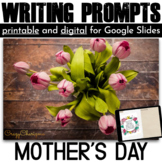 Mother's Day Writing Prompts {36 cards}