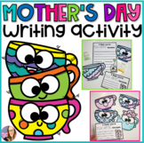 Mother's Day Writing (Tea Theme)
