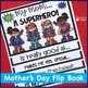 Mother's Day Writing and Father's Day Writing Activities Flip Books
