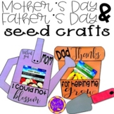 Mother's Day and Father's Day Craft Activities