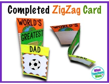 Mother's Day and Father's Day Crafts - Big Bundle of 11 Resources