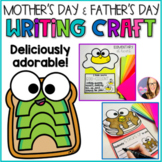 Mother's Day and Father's Day Writing Cards