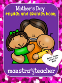 Mother's Day book-Bilingual and craft crown