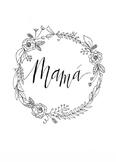 Mother's Day cards - Spanish, Tarjetas para el día de la madre