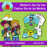 Mother's Day craft / Día de las Madres manualidad