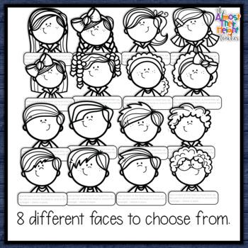 Mother's Day -writing & craft flip book - for UK, Australia & New Zealand Mum's