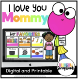 Mother's Day for Google Slides - Distance Learning