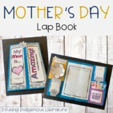 Mother's Day or Christmas Gift Lap Book