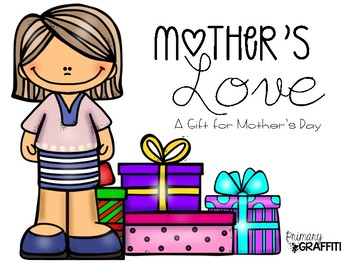 Mother's Love {Coupons, Craft and Writing}