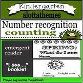 Mother's day /May activities Kindergarten
