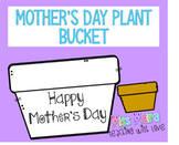Mother's day plant bucket Free