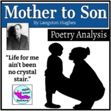 Mother to Son Poetry Analysis and Annotations