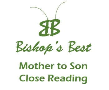 Mother to Son by Langston Hughes Close Reading
