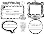 Fun Mother's Day
