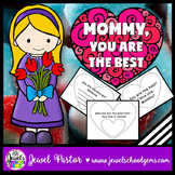 Mother's Day Activities (Mother's Day Writing: Mother's Da