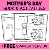 Mothers Day Activities and Book