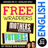 Free Download - Mothers Day Gift Idea
