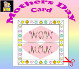 Mothers Day - Craft