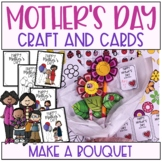 Mother's Day Make A Bouquet and Card