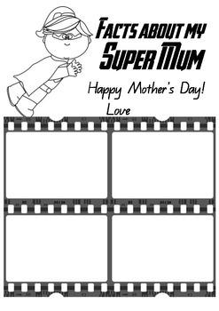 Mother's Day Australian