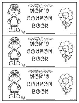 Mother's Day Activities NO PREP!