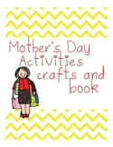 Mother's Day Activities/ Centers