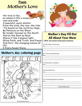 Mother's Day (All About the Mom)