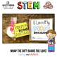Mother's Day Activities: Bath Bomb STEM Activity & Mother's Day Writing Activity