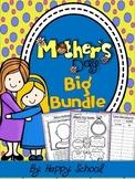 Mother's Day Big Bundle NO PREP
