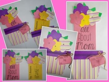 Mother's Day {Book & Craft}