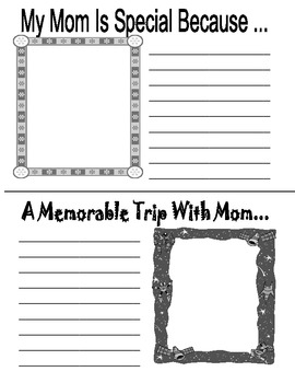 Mother's Day Book Freebie!