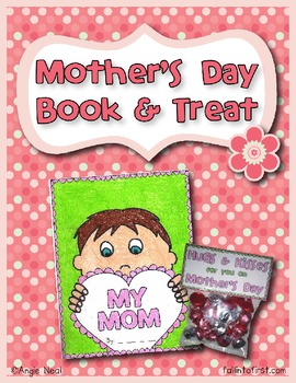 Mother's Day Book and Treat