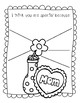 Mothers Day Book (including Grandma & Aunt versions) - NO PREP