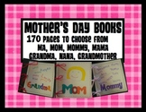Mother's Day Books {For Mom, Mama, Mommy, Ma, Grandma, Nana, Grandmother}