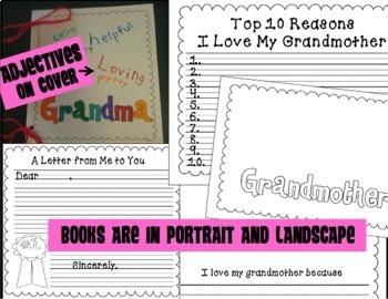Mother's Day Books {For Mom, Mama, Mommy, Ma, Grandma, Nana, Grandmother}