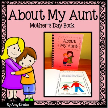 Mother's Day Books for Aunts