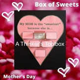 Mother's Day Box of Chocolates (Homeschool Crafts)