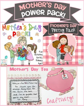 Mother's Day Bundle!