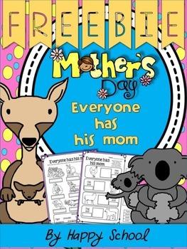 Mother's Day Bundle FREEBIE