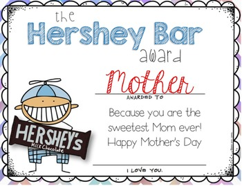 Mother's Day CANDY Awards